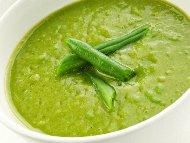 Рецепта Пюре от зелен фасул - гарнитура за бяло месо и риба
